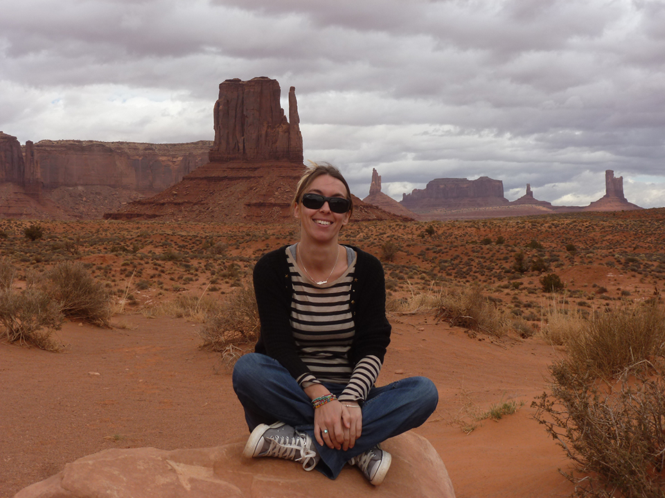19 monument valley