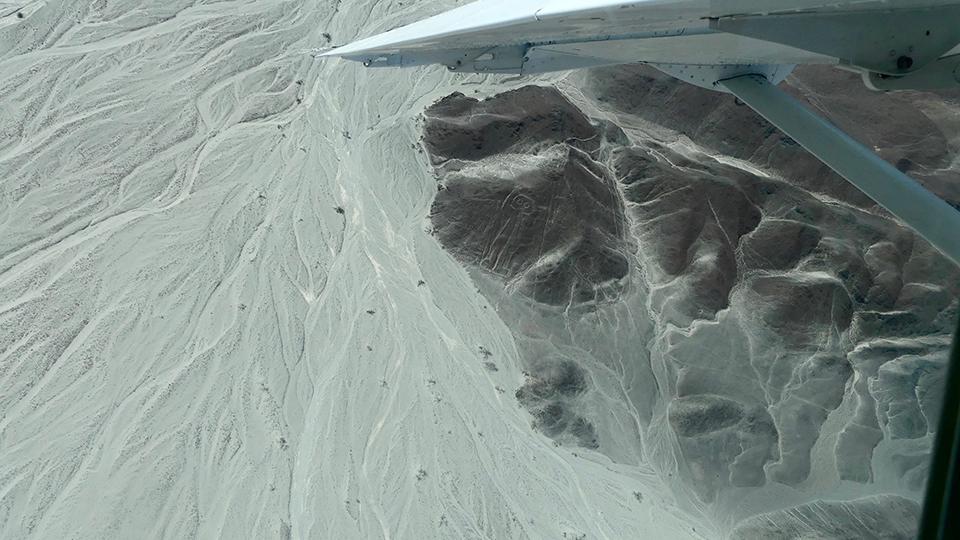 Nazca 1