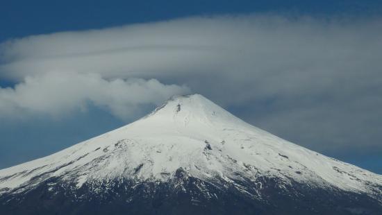 volcan chili