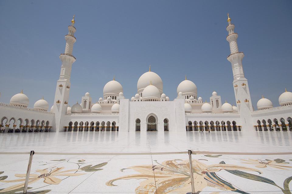 Abu Dhabi (1)